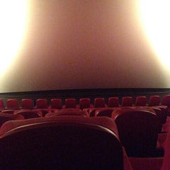 Photo taken at Omniplex Cinema by Ciarán N. on 9/22/2014
