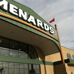 Photo taken at Menards by David S. on 11/21/2012