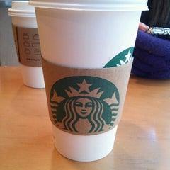 Photo taken at Starbucks by Jason G. on 2/20/2013