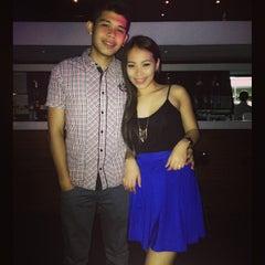 Photo taken at The Loft Cebu by Steffy B. on 11/4/2013