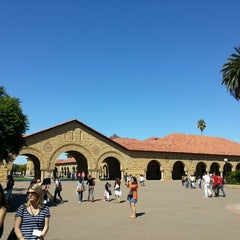 Photo taken at The Quad by John P. on 8/11/2013