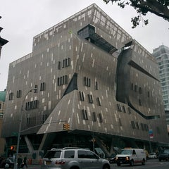 Photo taken at Cooper Union - Foundation Building by Michael O. on 6/10/2014