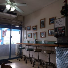 Photo taken at Sunabe Gyros by StarShipあき on 12/4/2013