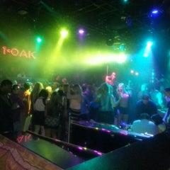 Photo taken at 1 OAK Nightclub by karim n. on 1/12/2013