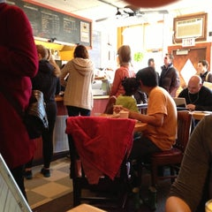 Photo taken at 1369 Coffee House by Kevin D. on 11/4/2012