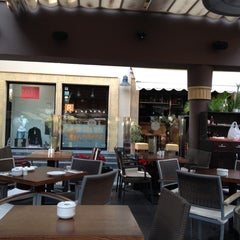 Photo taken at Restaurante Bandera by German A. on 12/7/2012