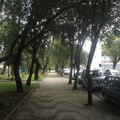 Photo taken at UFPR - Universidade Federal do Paraná by Marcelo S. on 4/9/2013