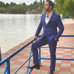 Das Foto wurde bei Complex Herăstrău von Yusuf 〰 am 9/26/2015 aufgenommen
