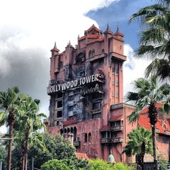 Photo taken at Disney's Hollywood Studios by Egor P. on 7/4/2013