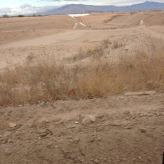 Photo taken at Los Reales Landfill by Sandy L. on 11/15/2013