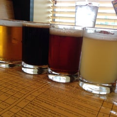 Photo taken at The Brew Kettle by Heather D. on 5/11/2013