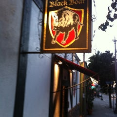Photo taken at The Black Boar by Tim S. on 7/24/2013