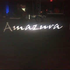 Photo taken at Amazura by Jus K. on 6/16/2013