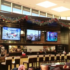 Photo taken at Indianapolis Marriott East by John B. on 12/12/2012