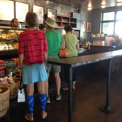 Photo taken at Starbucks by Jean Y. on 7/1/2013