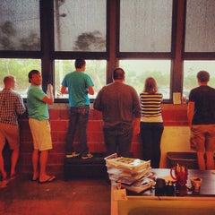 Photo taken at Silicon Prairie News by Jeff S. on 9/19/2013