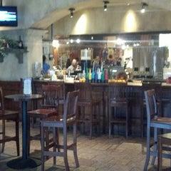 Photo taken at Cinzzetti's Italian Market Restaurant by Michael L. on 7/1/2013