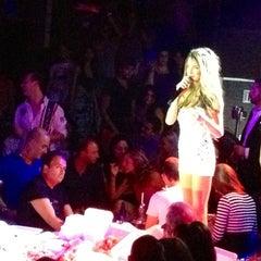Photo taken at Starz Live by Μαriνα B. on 9/14/2013
