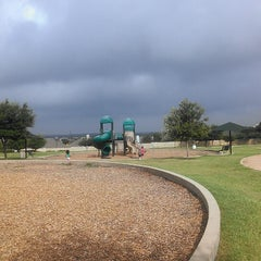 Photo taken at Main Amenity Center: Avery Ranch by Dana A. on 8/15/2013