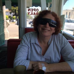 Photo taken at Rae's Diner by Sean on 7/14/2015