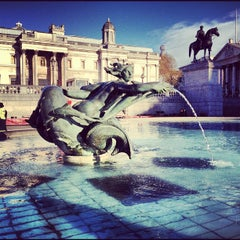 Photo taken at National Gallery by Marie K. on 11/2/2012