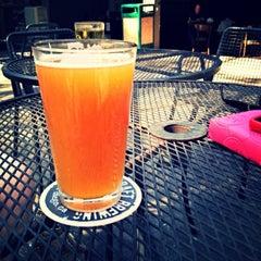Photo taken at Porter's Pub by Michael E. on 10/21/2014