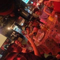 Photo taken at Tari Café by Jacques R. on 5/13/2014