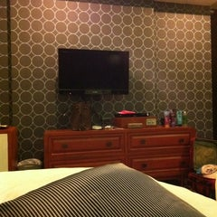 Photo taken at 9W Boutique Hotel by Gung S. on 10/27/2012