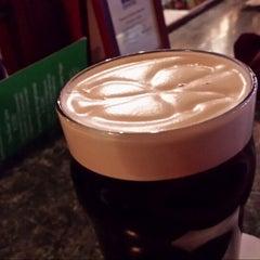Photo taken at Seamus McCaffrey's Irish Pub & Restaurant by Ryan M. on 6/16/2013