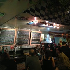 Photo taken at Beer Revolution by Max L. on 4/27/2013