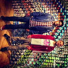 Photo taken at Lomography Gallery Store by Jack Neto A. on 7/23/2013