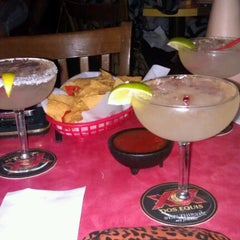 Photo taken at Don Cuco Mexican Restaurant by Carmen O. on 9/15/2012