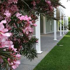 Photo taken at The Menil Collection by Jeremy P. on 5/1/2013