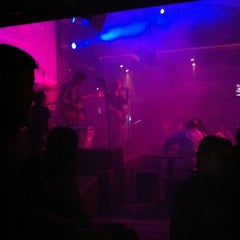 Photo taken at Barezzito Live by Clau A. on 11/2/2012