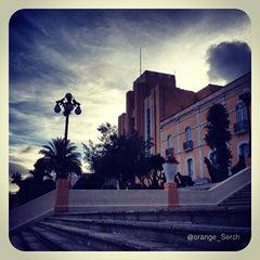 Photo taken at Universidad Autonoma del Estado de Hidalgo by Serch .. on 9/25/2012