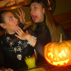 Photo taken at Портер Паб / Porter Pub by Sifa on 10/31/2012