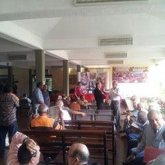 Photo taken at Edif. Sede IPSFA by Jorge Alejandro S. on 6/13/2014