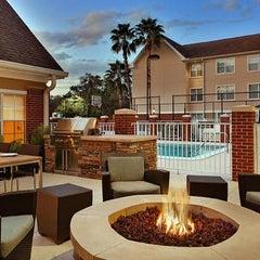Photo taken at Residence Inn Tampa Sabal Park/Brandon by Brian L. on 4/29/2013