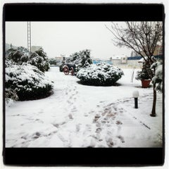 Photo taken at Yakacık Doğa Koleji by Birnur K. on 12/20/2012