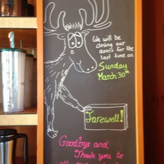 Photo taken at Caribou Coffee by Lida V. on 3/20/2014