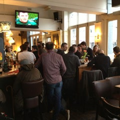 Photo taken at The Hurlingham by Fraser on 2/10/2013