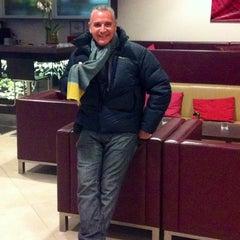 Das Foto wurde bei Hotel Donauzentrum von Daniel C. am 1/13/2013 aufgenommen