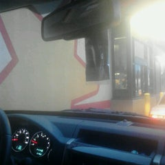 Photo taken at Hardee's / Red Burrito by Wolfie. on 2/22/2013