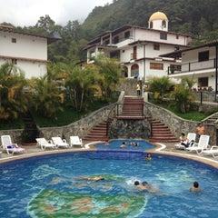 Photo taken at Aldea Valle Encantado by Dago El Dueño on 12/2/2012