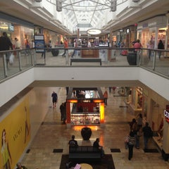 Photo taken at The Avenues Mall by Jonathan D. on 4/20/2013