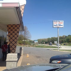 Photo taken at Colleen Drive-In by Maureen B. on 4/27/2014