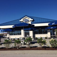 Photo taken at Culver's by Tom B. on 10/13/2013
