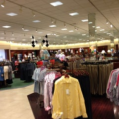 Photo taken at Von Maur by Tom B. on 5/23/2013