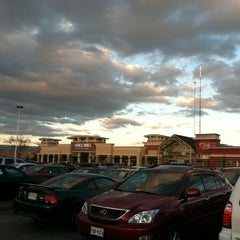 Photo taken at Chesterfield Towne Center by Brandon M. on 12/18/2012