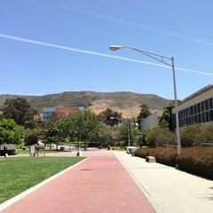 Photo taken at California Polytechnic State University, San Luis Obispo by Karynn I. on 5/24/2013